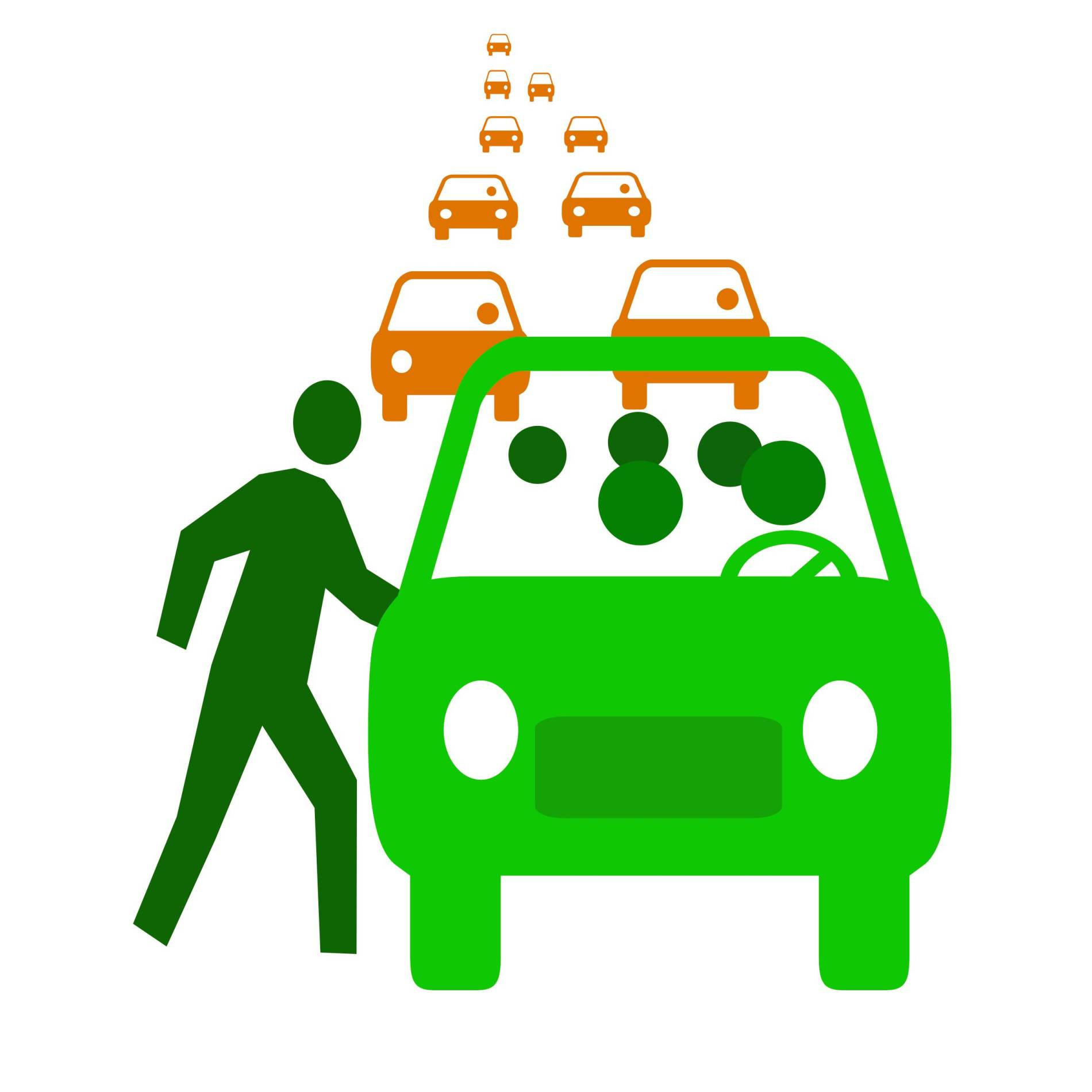 carpool parking amp transportation services colorado